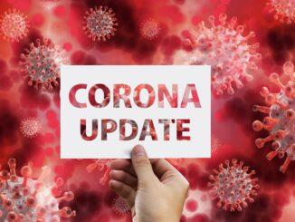 Corona Coronavirus Hand List Note  - geralt / Pixabay